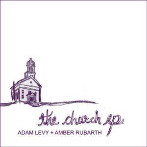 Adam Levy & Amber Rubarth Foto artis