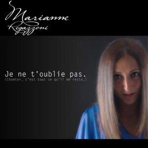 Marianne Regazzoni Foto artis