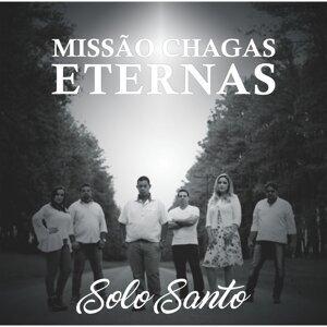 Missão Chagas Eternas Foto artis
