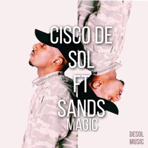 Cisco De Sol Foto artis