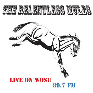 The Relentless Mules Foto artis
