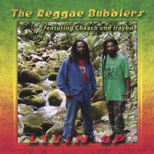 The Reggae Bubblers Foto artis