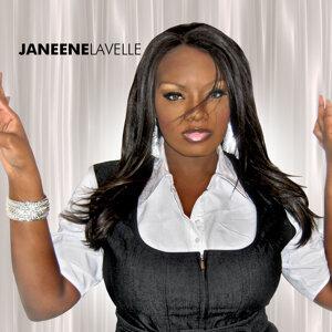 Janeene Lavelle 歌手頭像