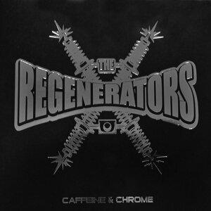 The Regenerators Foto artis