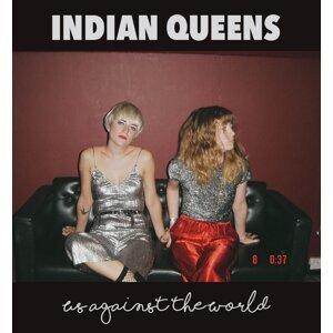 Indian Queens Foto artis