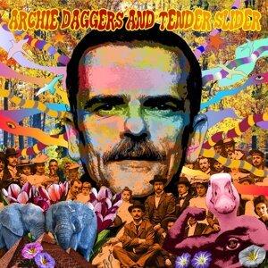 Archie Daggers & Tender Slider Foto artis