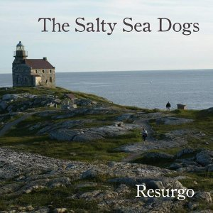 The Salty Sea Dogs Foto artis