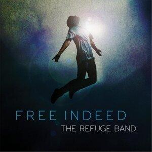 The Refuge Band Foto artis
