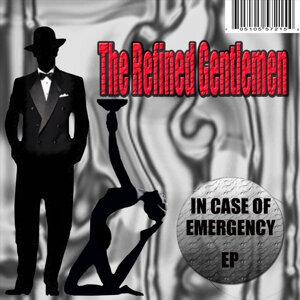 The Refined Gentlemen Foto artis