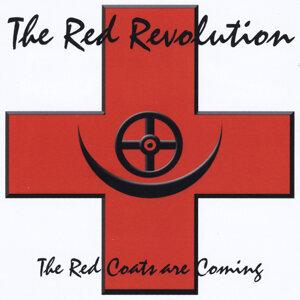 The Red Revolution Foto artis