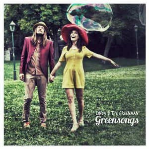 Linda & the Greenman Foto artis