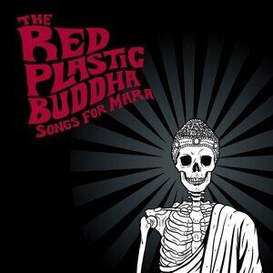 The Red Plastic Buddha Foto artis