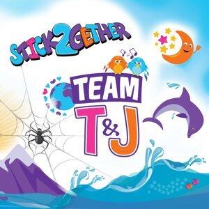Team T & J Foto artis