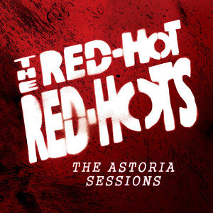 The Red-Hot Red-Hots Foto artis