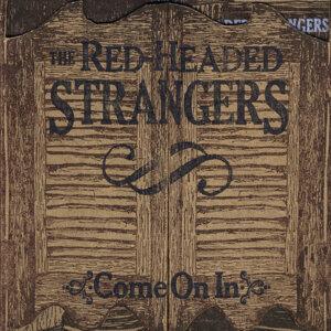 The Red Headed Strangers Foto artis