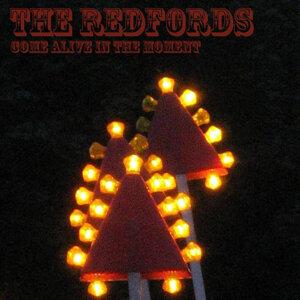 The Redfords Foto artis