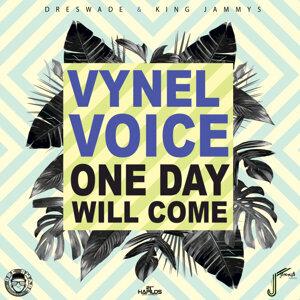 Vynel Voice Foto artis