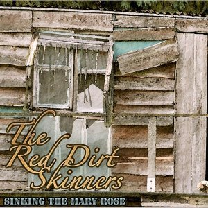 The Red Dirt Skinners Foto artis