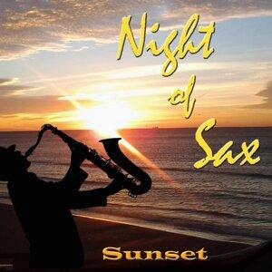 Night of Sax Foto artis