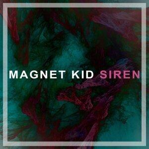 Magnet Kid Foto artis