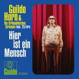 Guildo Horn & Die Orthopädischen Strümpfe feat. 257ers Foto artis