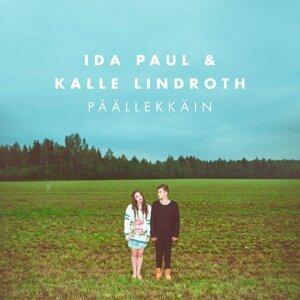 Ida Paul & Kalle Lindroth Foto artis