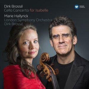 Marie Hallynck & Dirk Brossé Foto artis