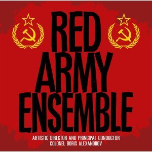 The Red Army Ensemble Foto artis