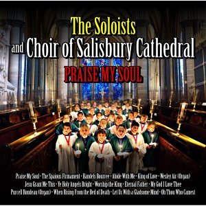 The Soloists and Choir of Salisbury Cathedral Foto artis