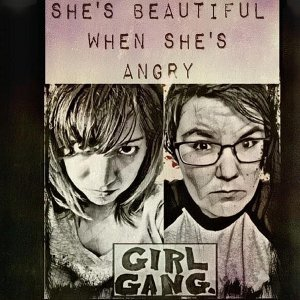 Girl Gang Foto artis