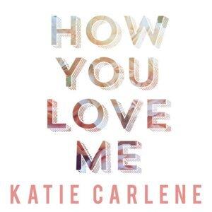 Katie Carlene 歌手頭像
