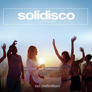 Solidisco 歌手頭像