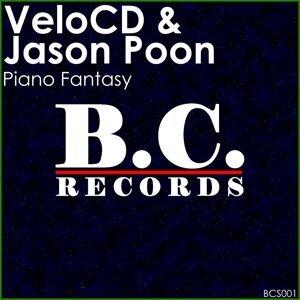 VeloCD & Jason Poon Foto artis