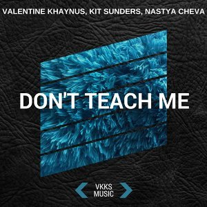 Valentine Khaynus, Kit Sunders & Nastya Cheva Foto artis
