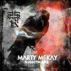 Marty McKay Foto artis