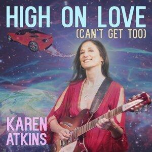Karen Atkins Foto artis
