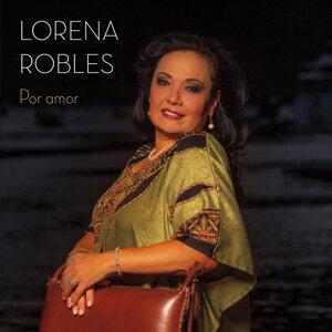 Lorena Robles Foto artis