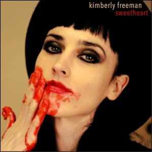 Kimberly Freeman Foto artis