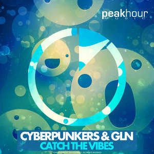 Cyberpunkers & GLN Foto artis
