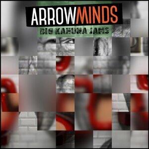 Arrow Minds Foto artis