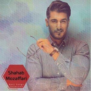 Shahab Mozaffari Foto artis