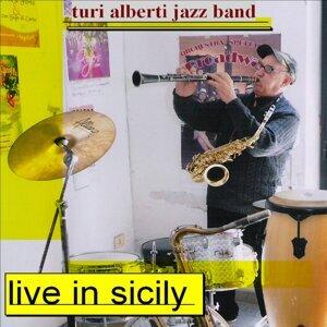 Turi Alberti Jazz Band Foto artis