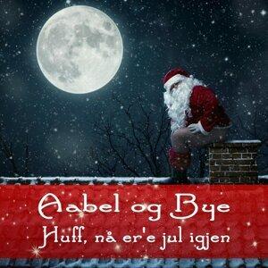 Aabel Og Bye Foto artis