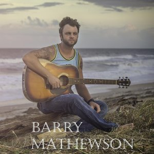 Barry Mathewson Foto artis