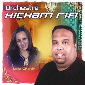 Laila Chakir, Hicham Rifi Foto artis