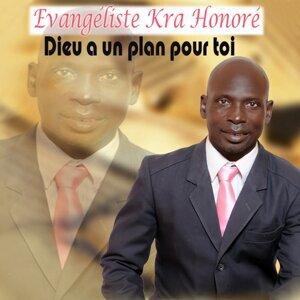 Evangéliste Kra Honoré Foto artis