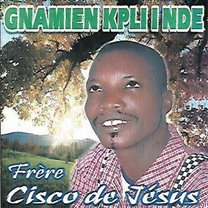 Frère Cisco de Jésus Foto artis