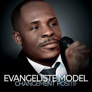 Evangéliste Model Foto artis