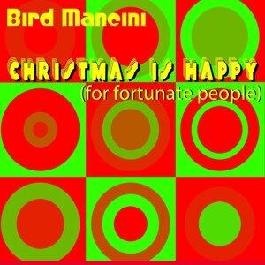 Bird Mancini Foto artis