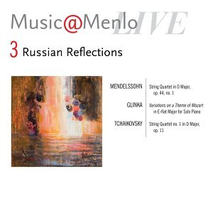 Calidore String Quartet, Michael Brown Foto artis